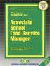 Associate School Food Service Manager