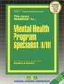Mental Health Program Specialist II/III