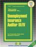 Unemployment Insurance Auditor III/IV