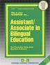 Assistant/Associate in Bilingual Education