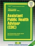 Assistant Public Health Adviser (CDC)