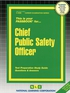 Chief Public Safety Officer