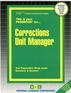 Corrections Unit Manager