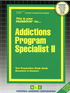 Addictions Program Specialist II