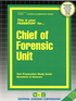 Chief of Forensic Unit
