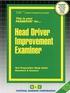 Head Driver Improvement Examiner