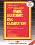 MULTISTATE BAR EXAMINATION (MBE)