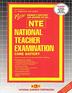 NATIONAL TEACHER EXAMINATION (CORE BATTERY) (NTE)
