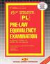 PRE-LAW EQUIVALENCY EXAMINATION (PL)