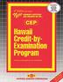 HAWAII CREDIT-BY-EXAMINATION PROGRAM (CEP)