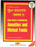 NASD SERIES 6 EXAMINATION: ANNUITIES AND MUTUAL FUNDS (SERIES 6)