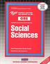 AREA EXAMINATION -- SOCIAL SCIENCES