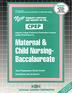 MATERNAL & CHILD NURSING - BACCALAUREATE