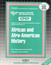 AFRICAN AND AFRO-AMERICAN HISTORY