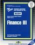 FINANCE III