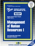 MANAGEMENT OF HUMAN RESOURCES I