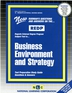 BUSINESS ENVIRONMENT AND STRATEGY