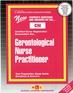 GERONTOLOGICAL NURSE PRACTITIONER