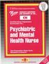 Psychiatric and Mental Health Nurse