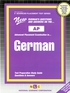 GERMAN (LANGUAGE AND CULTURE) *Includes CD