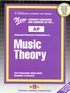 MUSIC THEORY *Includes CD