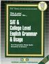 SAT & COLLEGE LEVEL ENGLISH GRAMMAR & USAGE