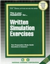 WRITTEN SIMULATION EXERCISES