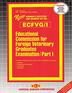 EDUCATIONAL COMMISSION FOR FOREIGN VETERINARY GRADUATES EXAMINATION (ECFVG) PART I - Anatomy, Physiology, Pathology