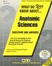 ANATOMIC SCIENCES