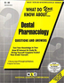 DENTAL PHARMACOLOGY