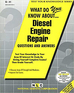 DIESEL ENGINE REPAIR