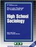 HIGH SCHOOL SOCIOLOGY