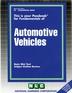 AUTOMOTIVE VEHICLES