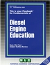 Diesel Engine Education