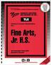 Fine Arts, Jr. H.S.