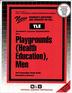 Playgrounds (Health Education), Men