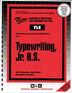 Typewriting, Jr. H.S.