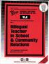 Bilingual Teacher in School & Community Relations