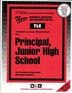 Principal, Junior High School