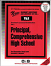 Principal, Comprehensive High School
