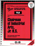 Industrial Arts, Jr. H.S.