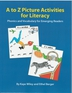 A to Z Picture Activities for Literacy