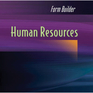 Form Builder: Human Resources