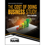 Cost of Doing Business Study, 2016 Edition