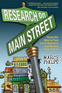 Research on Main Street