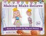Making Make-Believe
