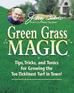 Jerry Baker's Green Grass Magic