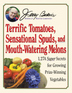 Jerry Baker's Terrific Tomatoes, Sensational Spuds, and Mouth-Watering Melons