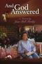 And God Answered: A Memoir