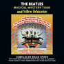 The Beatles Magical Mystery Tour and Yellow Submarine